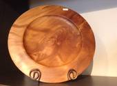 Kauri Serving Plate